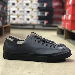 Converse Jack Purcell Counter Climate Low Top Shoe